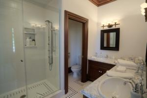 East Wing Master Bath