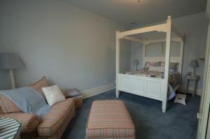East Wing Bedroom #1
