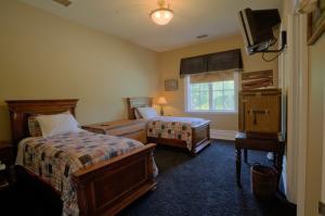 East Wing Bedroom #2