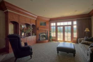 West Wing Living Room