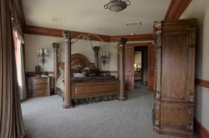 West Wing Master Bedroom