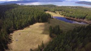 NKA Sunnyside ( 160 acres ) Road, Sandpoint, ID 83864