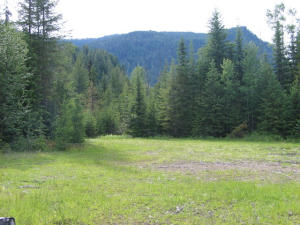 NNA 238 acre River Road, Clark Fork, ID 83811