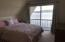 Second guest bedroom and view