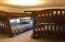 Bedroom #4 bunk room