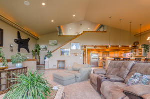 Great room with Master suite overlooking with an open concept that flows seamlessly!