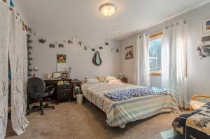 3rd bedroom on main floor