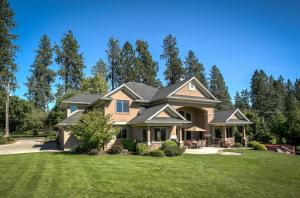 9915 N STRAHORN RD, Hayden Lake, ID 83835