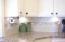 kitchen - under cupboard lighting