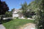 street view / mature landscaping