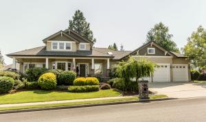 Craftsman Style Home.Highlands Golf Course Beauty-Over-sized 3 Car Garage