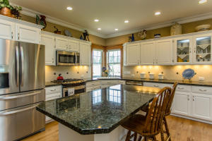 Kitchen Appliances Stay