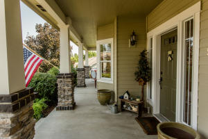 No details spared on this Beautiful Craftsman Style Home