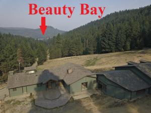 8896 E BEAUTY BAY DR, Coeur d