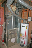 With water heater #2