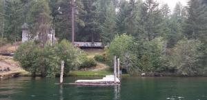 62650 S POWDERHORN BAY RD, Harrison, ID 83833
