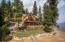 Full yard landscaping