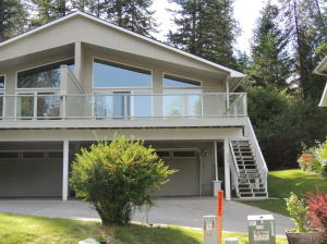Pend Oreille Lakeview Townhome