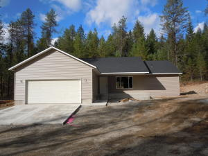 34486 N Clue Ct, Lot 2, Bayview, ID 83803