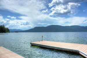 Amazing Priest Lake