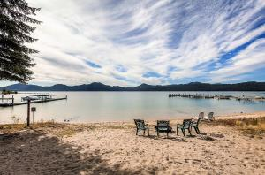 416 Steamboat Bay Place, Priest Lake, ID 83856