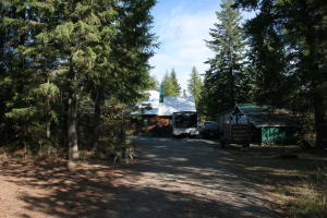 187 Split Rock Rd, Bonners Ferry, ID 83805