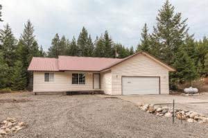 27171 N Carrie Rd, Spirit Lake, ID 83869