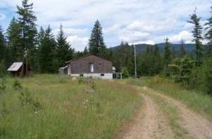 718 Sierra Lane, Spirit Lake, ID 83869