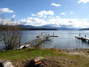 124 Old Schneider RD, Priest Lake, ID 83856