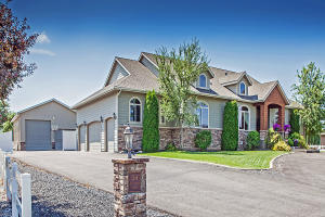 1368 W POLO GREEN AVE, Post Falls, ID 83854