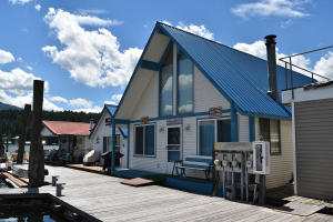 34103 N Scenic Bay C Dock, Bayview, ID 83803