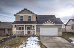 13418 N SHIMMERING CT, Rathdrum, ID 83858