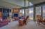 Are enjoyed from spacious Living Room