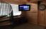 Desk Space / TV off Liv Room