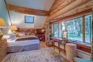 Mulitple Bedroom Suites