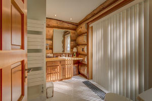 Multiple Deluxe Baths