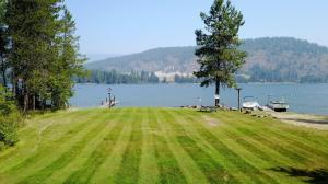 1491 & Wooded Acres Dr., Sagle, ID 83860