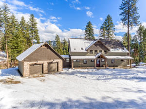5197 E GIFTEDVIEW DR, Coeur d