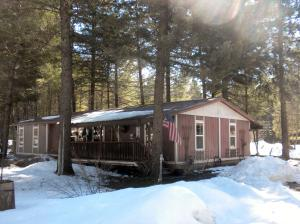 Home with 24X30 Shop on 2.5 wooded acres