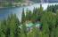 469 & 465 River Lake Dr, Clark Fork, ID 83811