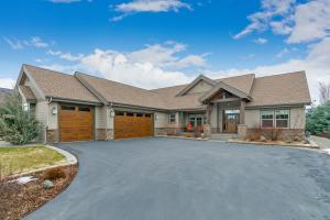 Monarch Homes built this beautiful home in 2012.