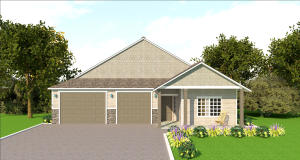 13518 N SHIMMERING CT, Rathdrum, ID 83858