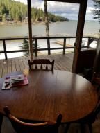 Views from the dining room