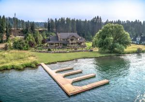 584 S HIDDEN ISLAND LANE, Coeur d