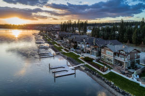 3612 W SHOREVIEW LN, Coeur d