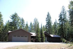 31562 N SPIRIT DR, Spirit Lake, ID 83869