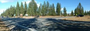 Highway 41 & 54, Spirit Lake, ID 83869