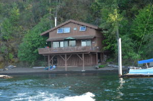797 W STEAMBOAT DR, Coeur d