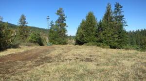 NNA Benewah Creek Rd