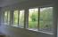 Daylight basement bedroom windows